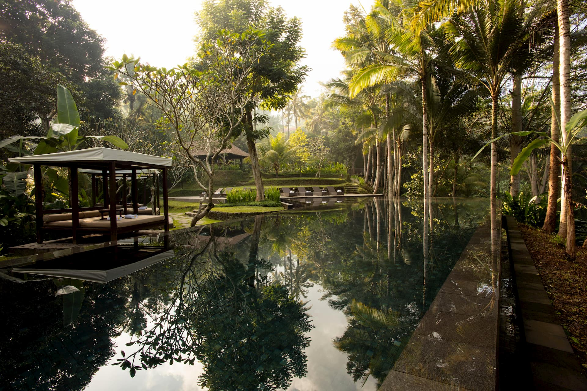 Official Site Of Kayumanis Luxury Private Estates Villas Spa Home